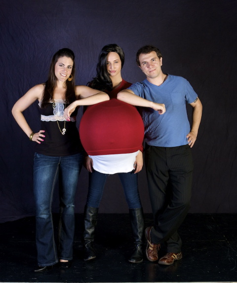 Octomom The Musical – Rachael Lawrence